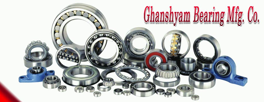 All Type of Bearings