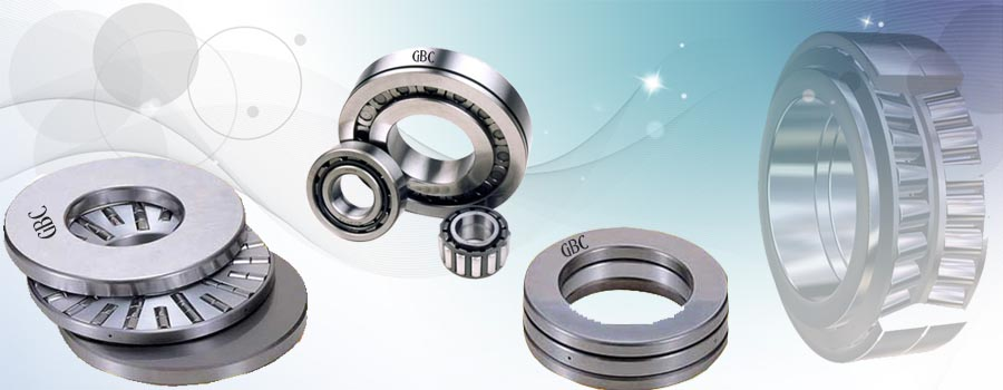 Standard and non standard bearing